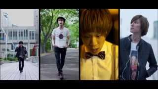 go!go!vanillas / 人間讃歌 (MUSIC VIDEO)