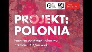 O fenomenie polskiego malarstwa przełomu XIX i XX wieku (13.09.2018)