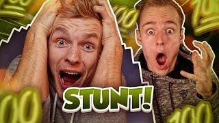 SUPER MOOIE STUNT! - Minecraft Survival #155