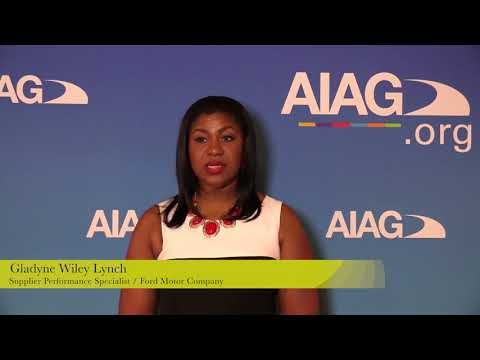 2017 AIAG Supply Chain Summit Session: Understanding, Planning for Risk