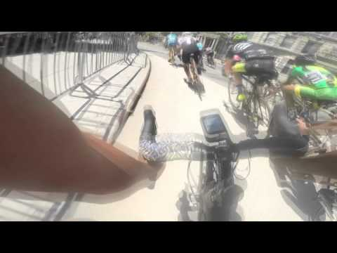 Harlem Skyscrapper Crit 2014 (Cat 4) FULL RACE