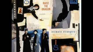 intimate strangers--raise the dragon(extend version)