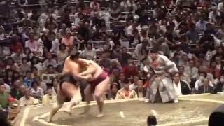 2016年9月11日両国国技館 http://www.sumo.or.jp/ ×前頭六枚目 千代の国...