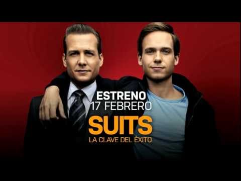 Suits primera temporada calle 13 youtube for Oficina de infiltrados temporada 3