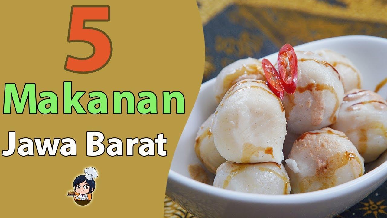 5 Resep Makanan Khas Jawa Barat Cocok Untuk Kuliner Bersama Teman