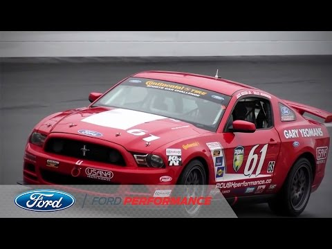 Roush Supercharger Kit Boosts 2015 Mustang GT to 600+hp