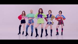 EXID「TROUBLE」MV    (2019年4月3日リリース  JAPAN 1st ALBUM『TROUBLE』収録)