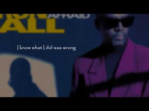 Aaron Hall - Don't Be Afraid (Sex You Down Some Mo' Version)