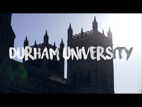 🇬🇧영국 유학생 일상 VLOG | 더럼 대학교 소개! | Introduction to Durham University!