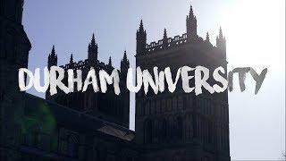 🇬🇧영국 유학생 일상 VLOG   더럼 대학교 소개!   Introduction to Durham University!
