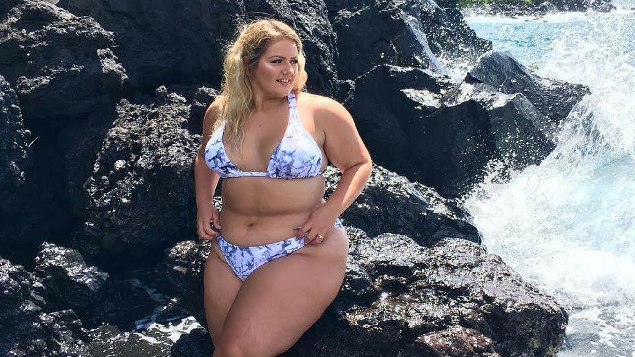 Bikini bbw in Heels: 4,431