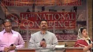 Sharon Family Conference 2016 | Day - 2