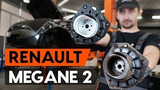 How to change Accessory Kit, disc brake pads FIAT 500X - step-by-step video manual