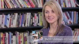 ACX Presents: Wendy Lindstrom on Hearing Her Work in Audio