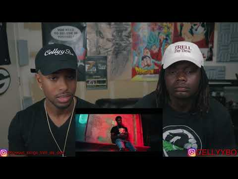 YoungBoy Never Broke Again - Through The Storm - REACTION