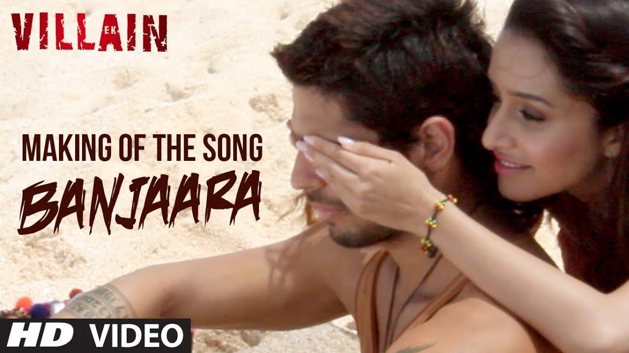 banjara ek villain full song mp3 download songs.pk