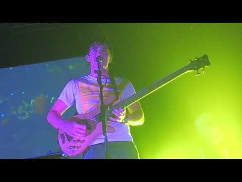 Enter Shikari -  Sorry You're Not A Winner (Manchester Apollo. Oct 23rd 2007)