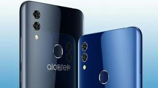 Alcatel 5V Mobile unboxing, reviews, and full specification | Alcatel launch new mobile in 2018 |