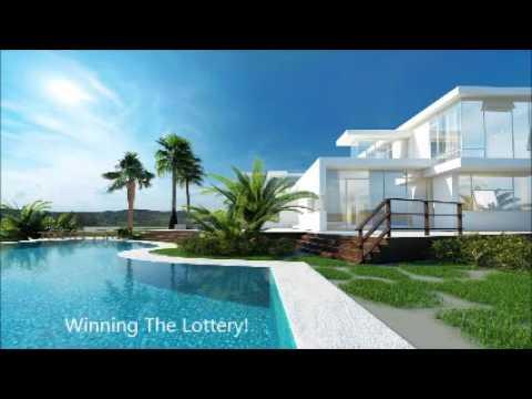 Winning The Lottery!