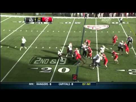 Star Lotulelei vs Colorado 2011