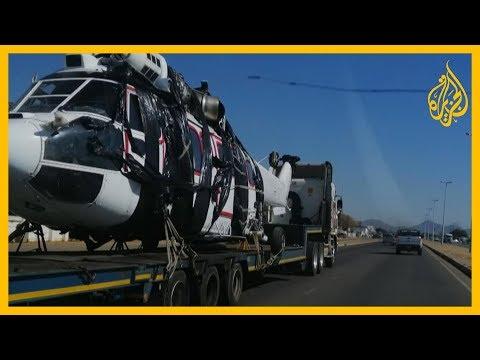 ????ليبيا.. وثائق أممية تكشف فشل مهمة سرية للمرتزقة وتفاصيل دعم الإمارات وروسيا لحفتر  - نشر قبل 6 ساعة