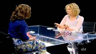 Sarah Sheeva - De Frente Com Gabi