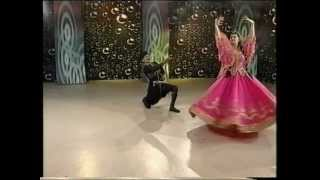 Naz eleme-Azeri Dance