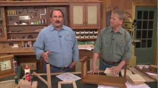 The Woodsmith Shop: Episode 602 Sneak Peek #1