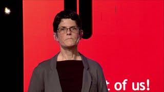The End of Homo Economicus | Mieke Meurs | TEDxAUBG
