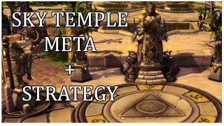 McIntyre- Competitive Sky Temple Meta (2016) + Favorite Hero Picks - Meta Monday(Hooray for today's meta Monday. I think I saw this map come up so many times this past weekend during NA's qualifier that I'm glad I finally get to go over it., 2016-09-06T02:14:25.000Z)