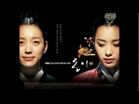เพลง ทงอี จอมนางคู่บัลลังก์ 02 [HD720P]