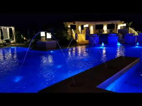 Sandals Royal Barbados montage 2018