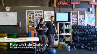 LifeStyle Challenge Presentation