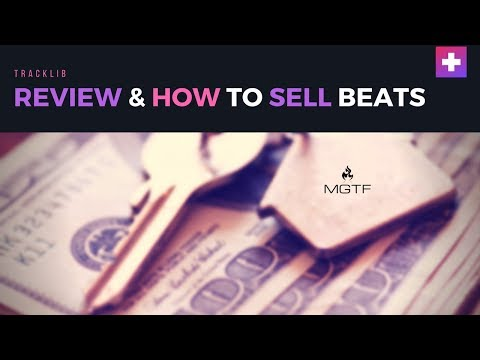 TrackLib | Overview | Clearing Samples | How To Sell Beats in 2018 Mp3