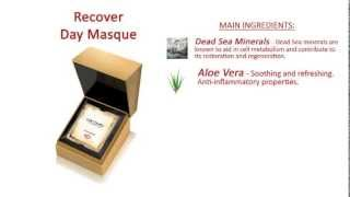 Seacret Recover Day Masque Thumbnail