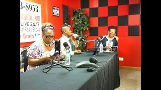 Break Free Radio Show