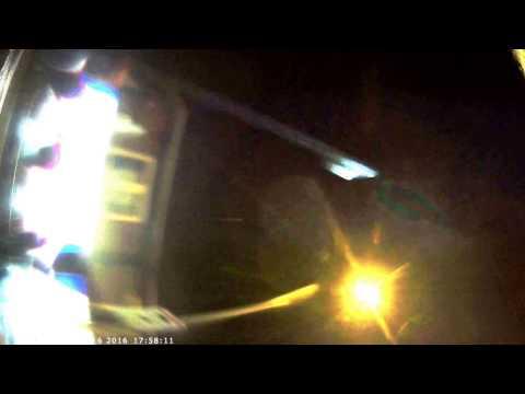 Cowley Road / Clammas Way UB8 Crash with BL07JWA
