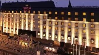 Prehliadka priestorov Banco Casino Bratislava