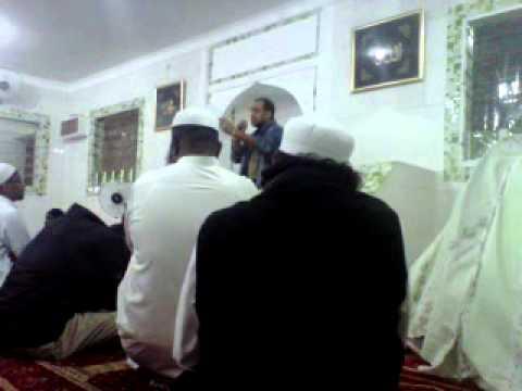 Suleiman Sidat - Ramadan, ao vivo Masjid Taubah - Maputo