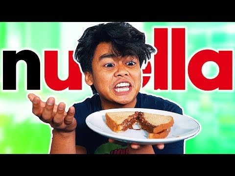 GUAVA JUICE - I LOVE NUTELLA DELUXE! (OFFICIAL MUSIC VIDEO)