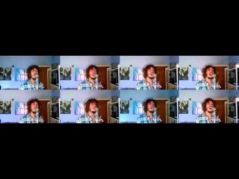 Voice recording with a Bluebird