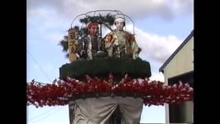 菊川市 小笠町の過去に行われた秋祭りの様子です。
