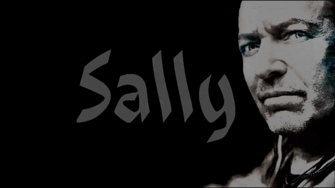 Sally L Altra Met 224 Del Cielo Vasco Rossi Testo Youtube