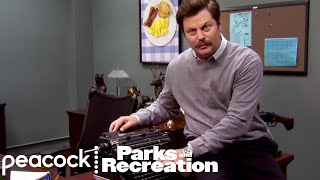 Another Best of Cold Opens  - Parks and Recreation