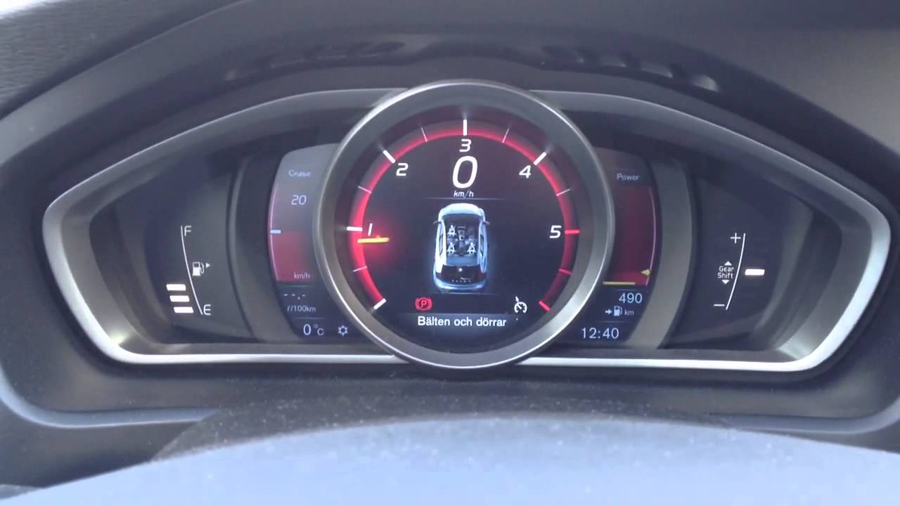 small resolution of v40 digital dashboard