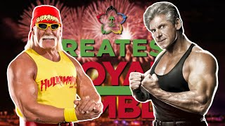 Last Minute WWE Greatest Royal Rumble Rumours You Need To Know
