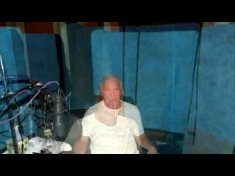 Jerry Weintraub Records His Audiobook, When I Stop Talking, You'll Know I'm Dead