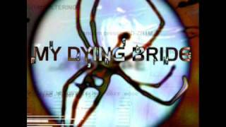 Watch My Dying Bride Under Your Wings And Into Your Arms video