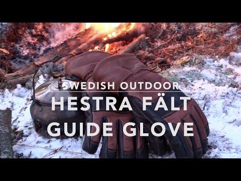 Hestra Fält Guide Glove | Designed By Lars Fält