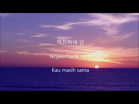 {INDO SUB} DAY6  - I Smile (반드시 웃는다) [HANG/ROM/INDO LYRICS]